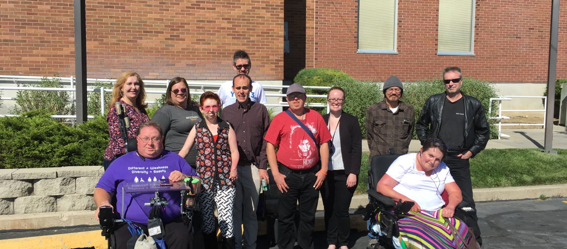 disabled rights action committee1
