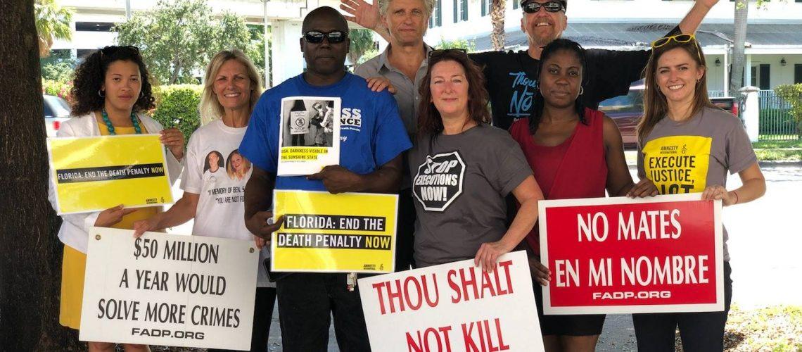 floridians against death penalty1