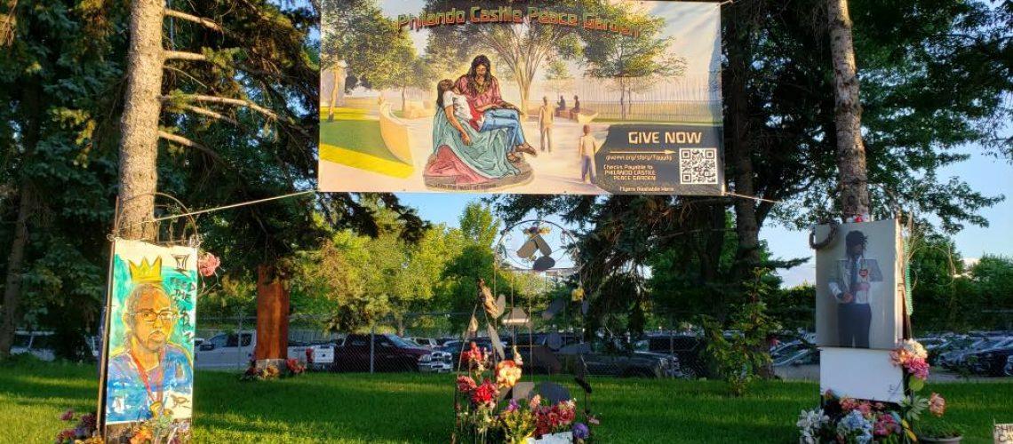 philando peace garden1